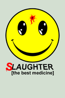 Slaughter - The Best Medicine by difu0an