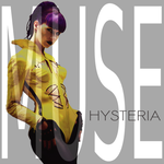 Muse CD cover 1 by Pasteljam