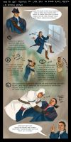Haytham Kenway's How To by FreezyVonT