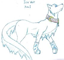 element wolf ice 2012 by shiro-chan63