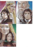More LOTR artist returns by sarahwilkinson