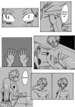FT: SOL.:Nightmares I Page 2 by FuckingCute7