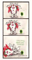 The Great Amaterasu by CrazyRabidPony