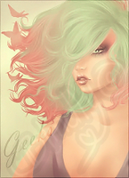 IMVU DP: Geeks by NotMarty