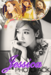 Jessica Jung Photopack by Sweetgirl8343