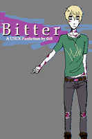 APH:. Bitter Cover by fliff