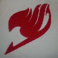 Fairy Tail Guild Symbol by TheSkandranon