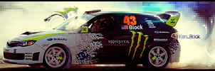 Ken Block Sig by filek2009