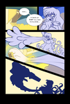 UCF Flashpoint 2013 Marie and Chromiah pg 2 by ralphbear