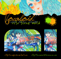 Reto Vocaloid by Asunaw