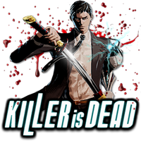 Killer Is Dead v3 by POOTERMAN