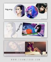 Katy Perry Facebook Timeline Cover by vrkm2003