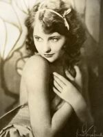 stanwyck 1930 by caupolican