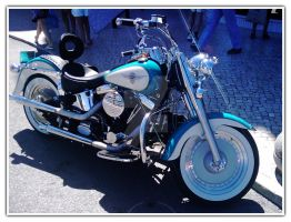 Harley Davidson by PhotosAK