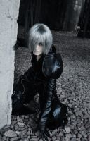 cosplay    FINAL FANTASY VII ADVENT CHILDREN by SongD