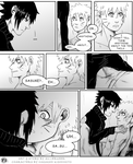 The Unbreakable Bond (Chap.4) Page 71 by Silver-weed