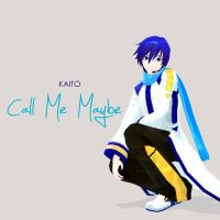 Call Me Maybe by FlowerAppend
