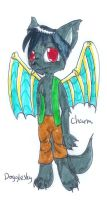 Charm-The magical clavis by bowich