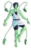Commission: MrTenma by MTC-Studios