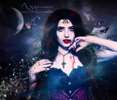 The vampire night by annemaria48