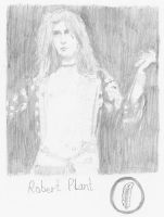 Robert Plant by Explosion4295