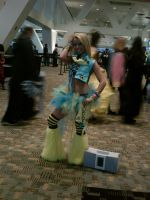 Otakon 2011 by Brainiac1
