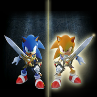 Sonic Knight by Siphen0