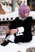 Cosplay: Soul Eater-Chrona by Kyooen