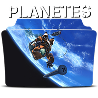 Planetes by rest-in-torment