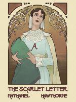 The Scarlet Letter by FairyLoffy