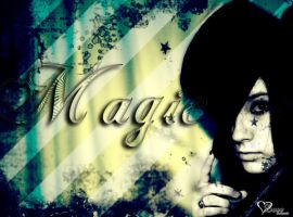 Magic by Almost1216