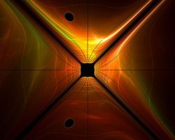 Particle Accelerator by Phoenix-22