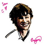 Sammy from Supernaturaaal by angel-smw
