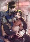Shanath and his daughter by Zimeta