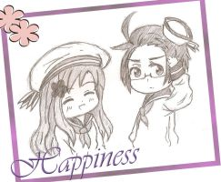 SailorHetalia-Happiness by LorraineSophia