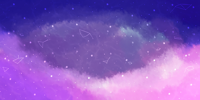 Constellations by Mochei
