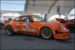 1976 Porsche 934 by SharkHarrington