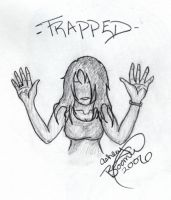 Trapped by Boomboom34