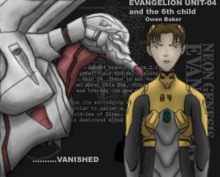 Vanished     EVA UNIT04 by xxxsteelgearxxx