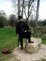 Victorian Steampunk Stock 29 by Aethergoggles-Stock