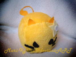 Kitten Cube - Sold by Mari-Kyomo