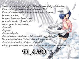 Amore by thegame88