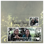 Forever Young by BaeLee
