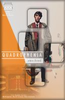 Quadrophenia poster by NWolfman
