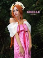 Giselle - Enchanted 4 by MaddMorgana