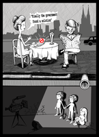Finally the government found.. by binichs