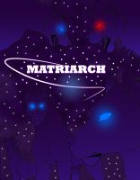 matriarch cover art by bluepawz