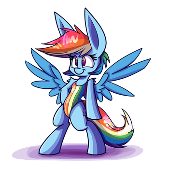 IT'S REALLY FREAKING HOT LET'S GO TO THE BEACH by Heir-of-Rick