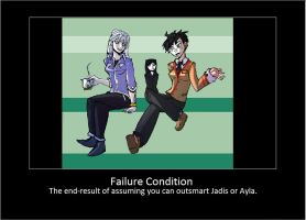 Failure Condition by Thrythlind