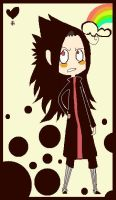.:Madara:. by LainaofthesandLOL